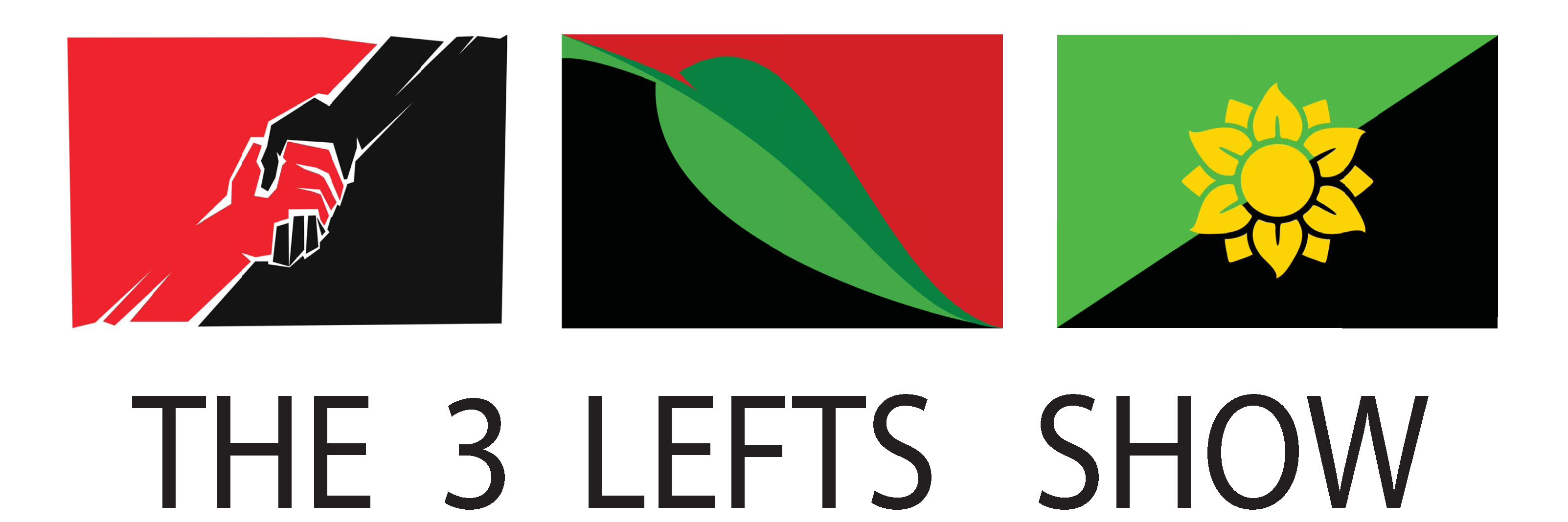 Logo for 3 Lefts